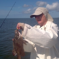 islamorada triple tail fishing