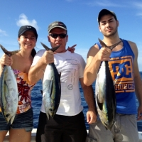 10-2-13 blackfin tuna