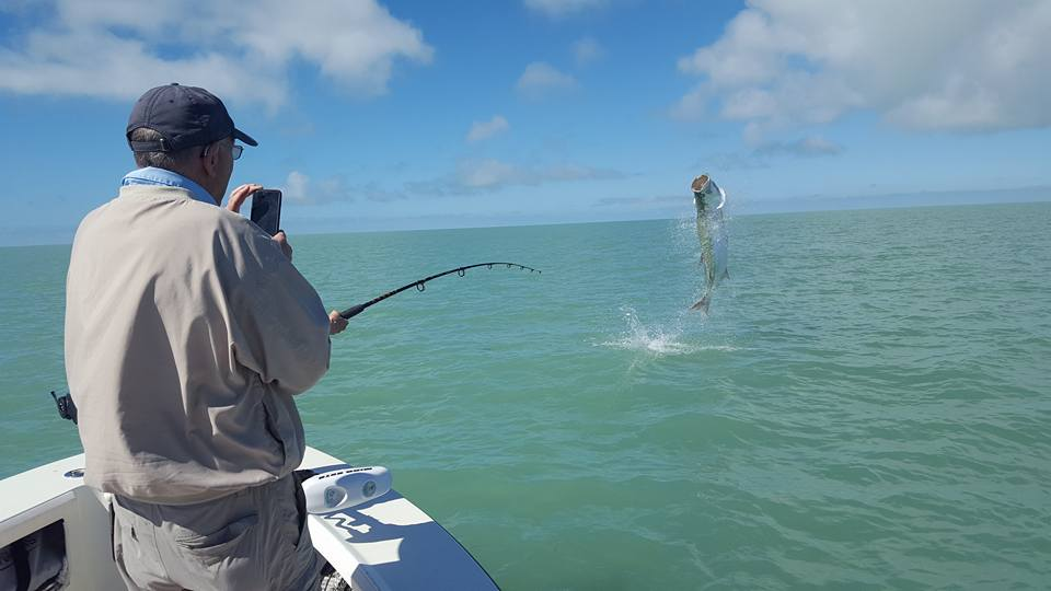 22417tarpon3 fishing islamorada for Islamorada fishing report